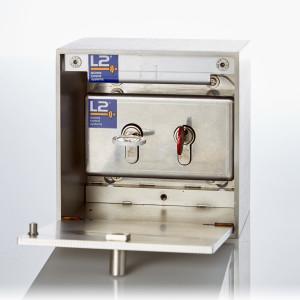 Schlüsselkasten Typ 34 von L2 access control systems