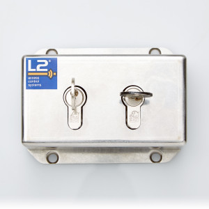 Key-Controller von L2 access control systems