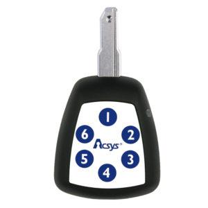L2-Acsys Keypad-Key