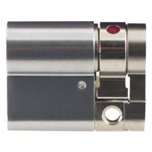 L2-Acsys Profilhalbzylinder