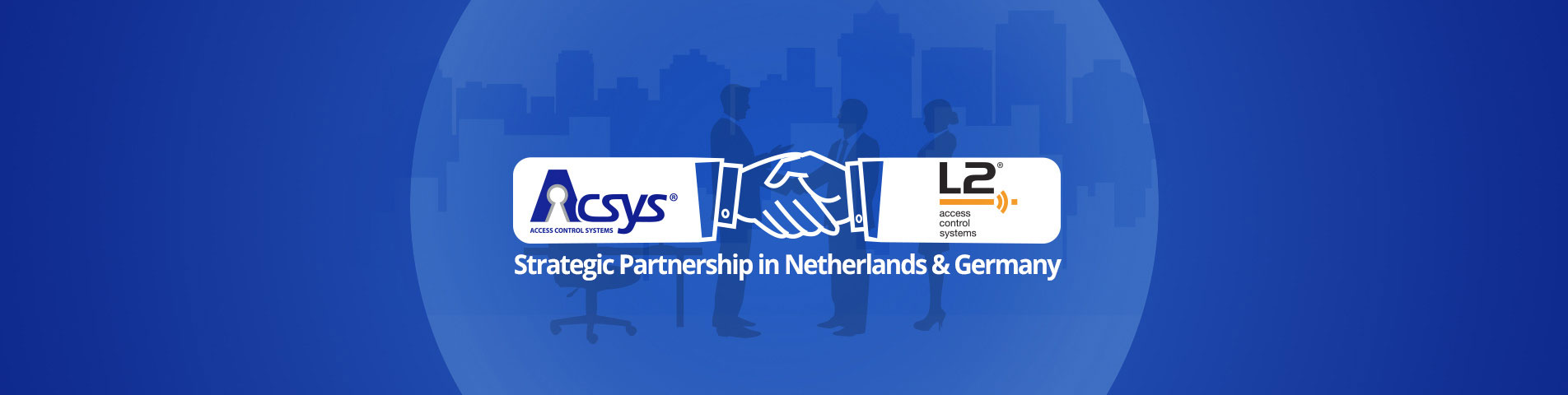 acsys-partnership