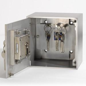 L2 Schlüsselkasten Typ 32 22mm